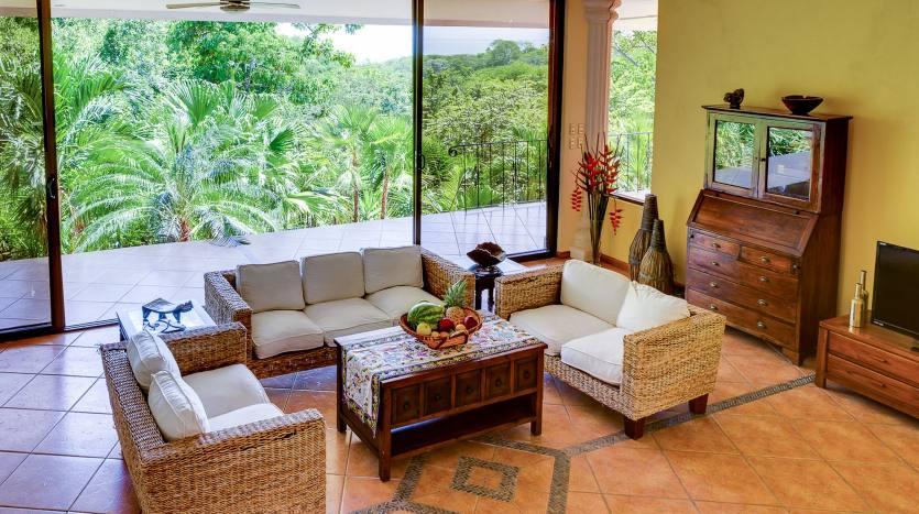 Villa 5_Living Room