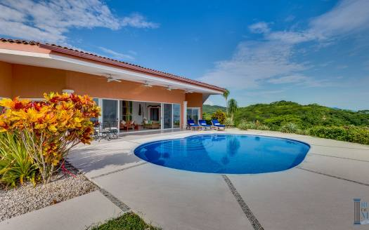 Villa 10_Pool