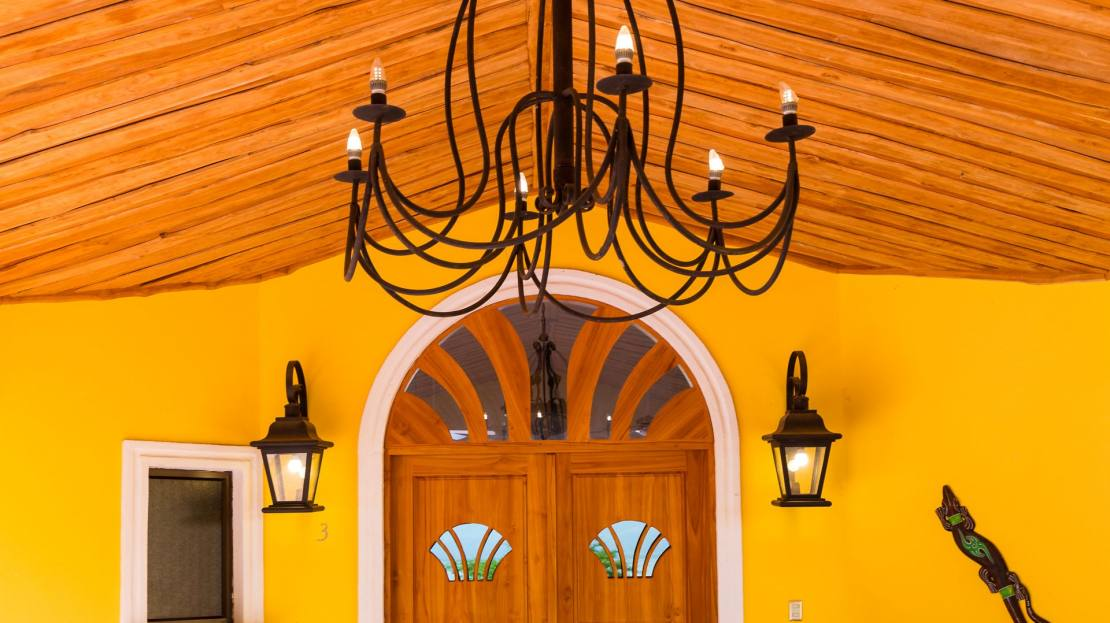 Villa 3_Entrance