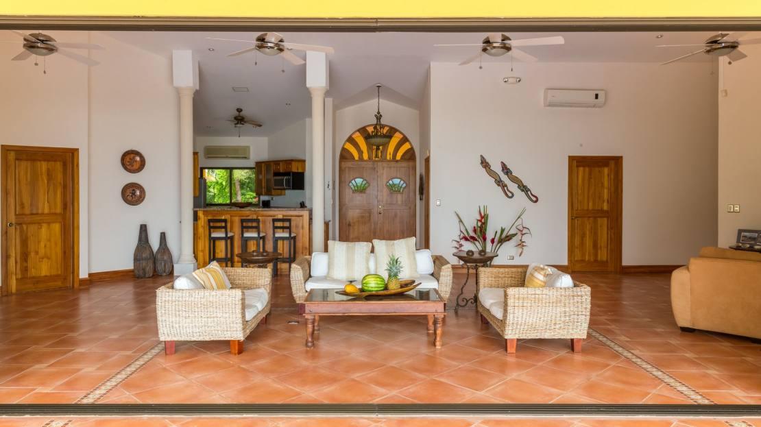 Villa 3_Living Room